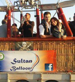 Sultan Balloons