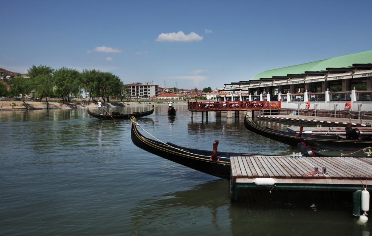 Sur Balık Avanos