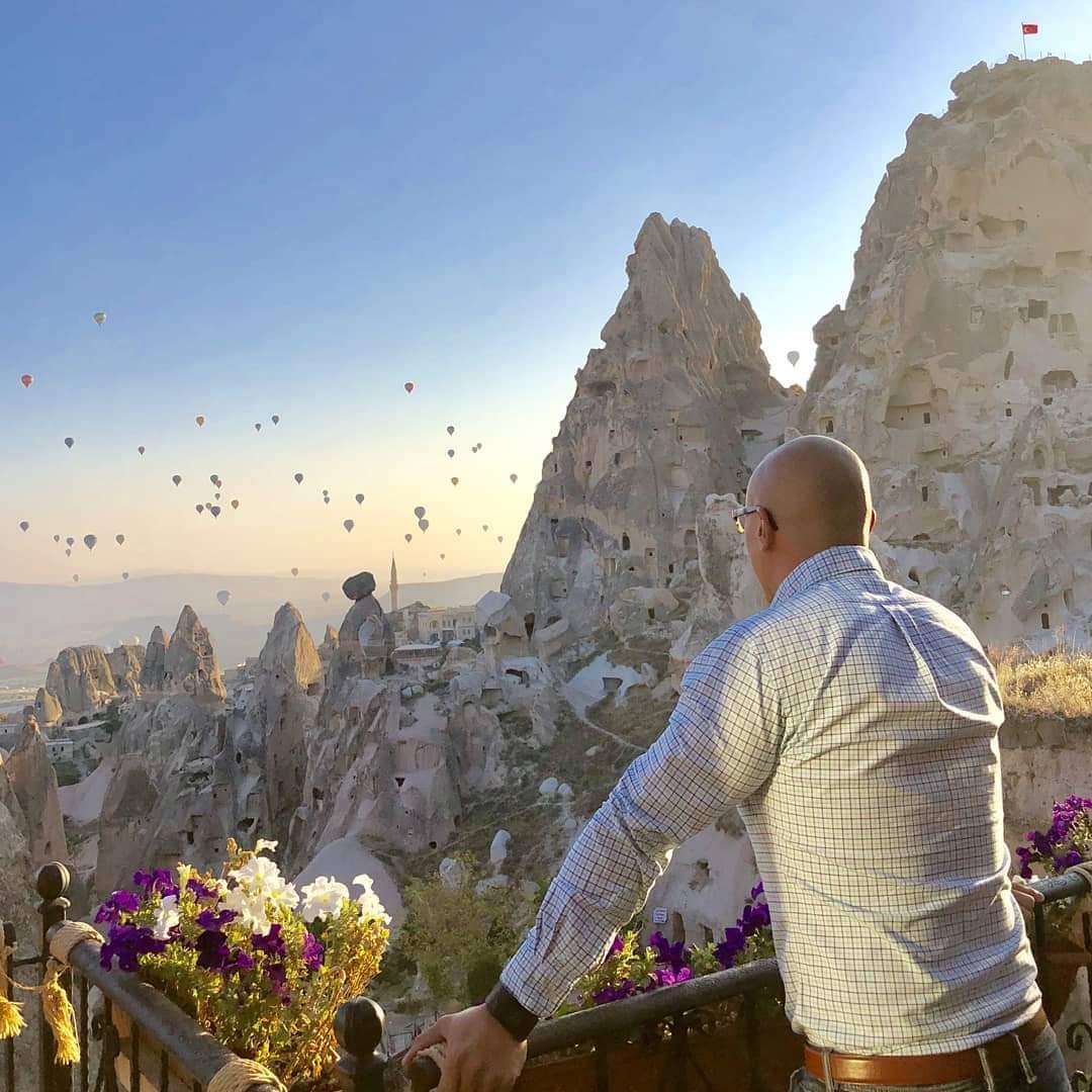 Zen Cappadocia Boutique Hotel