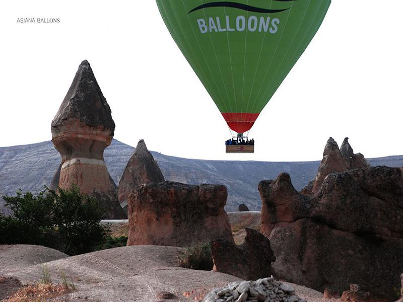 Assiana Balloons
