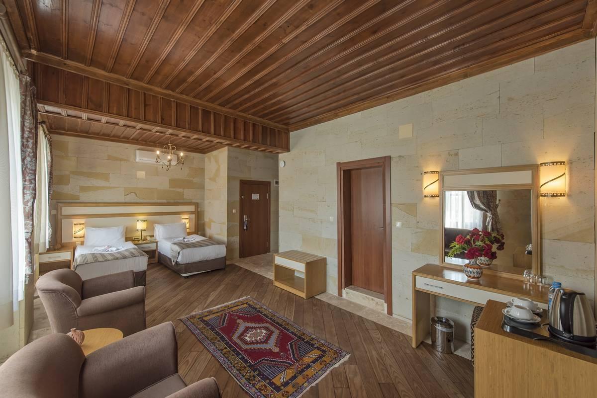 Göreme Kaya Hotel