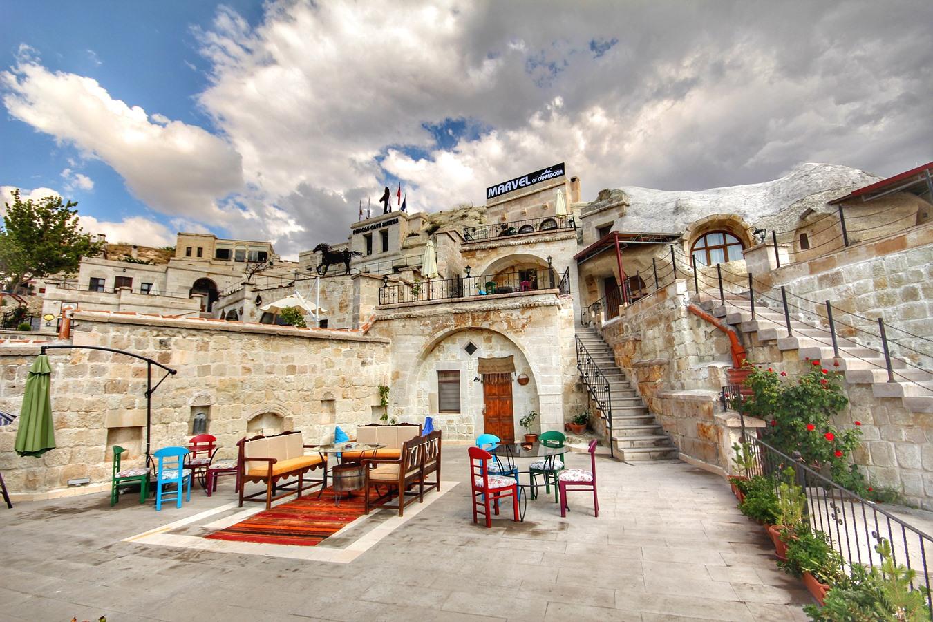 Marvel of Cappadocia