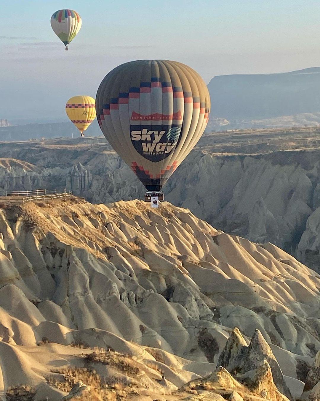 Skyway Balloons