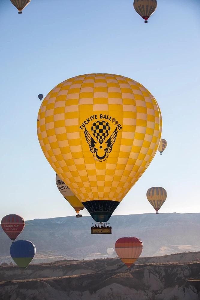 Turkiye Balloons