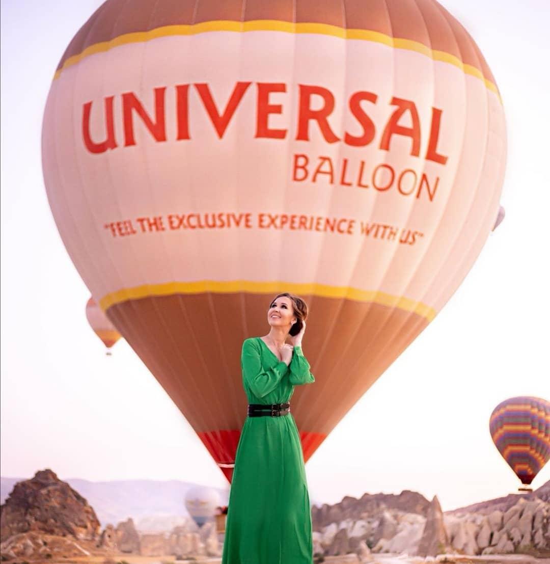 Universal Balloons