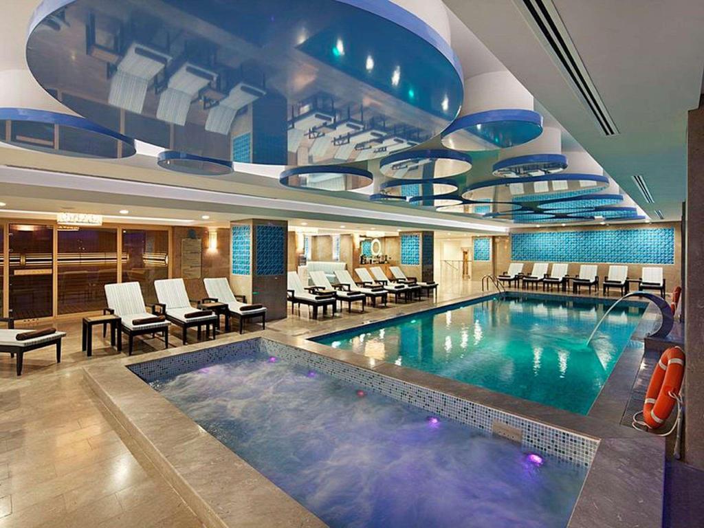 DoubleTree by Hilton Hotel Avanos