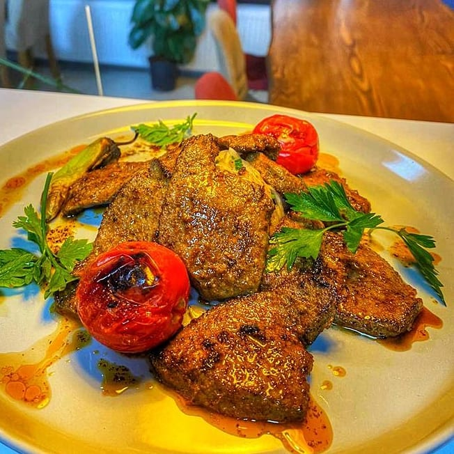 Chef Remzi Restaurant