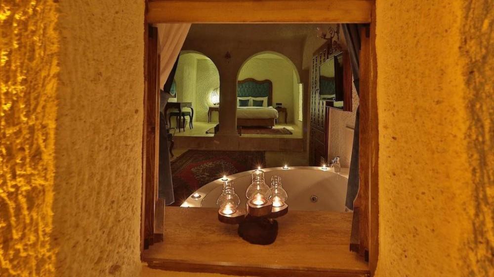 Miracla Cave Hotel