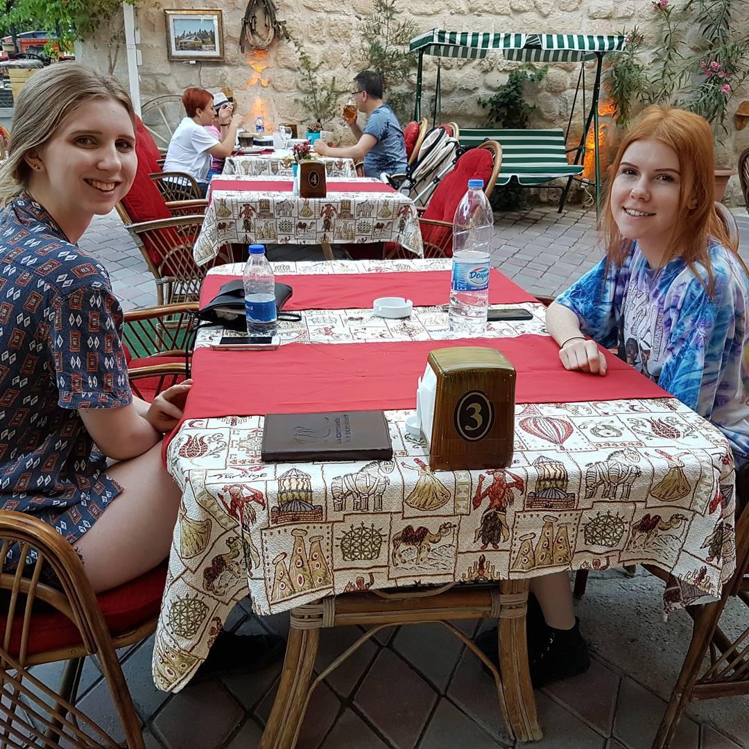 Old Cappadocia Cafe & Restaurant